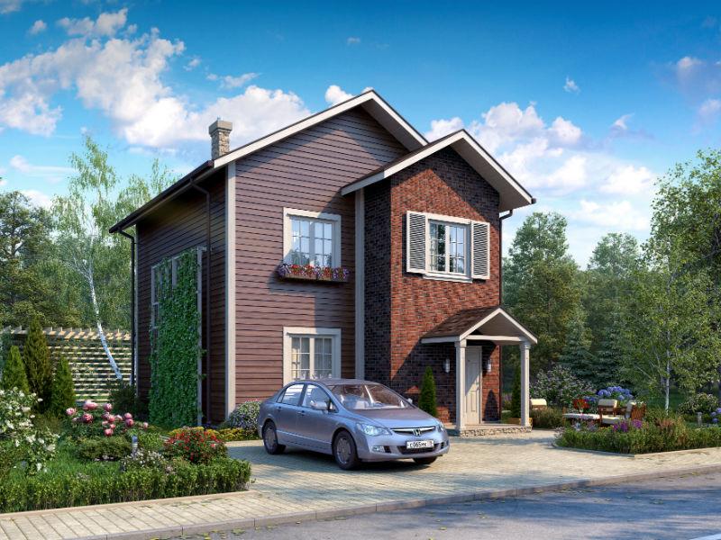 Купить коттедж в Киеве, купить дом в киеве
